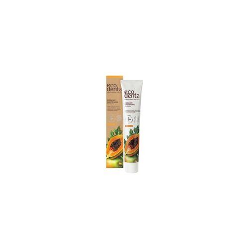 Ecodenta Zahnpasta Organic Whitening 75 ml