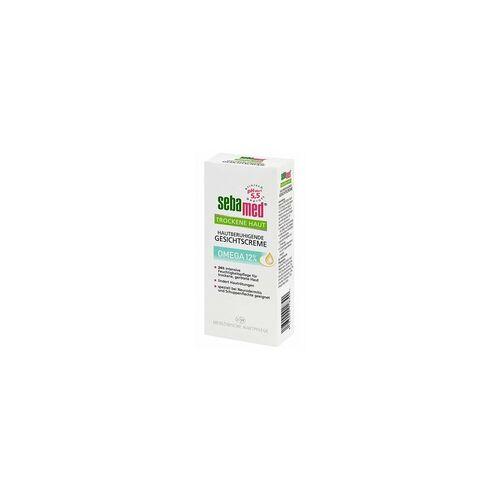 sebamed Hautberuhigende Gesichtscreme Omega 12% 50 ml