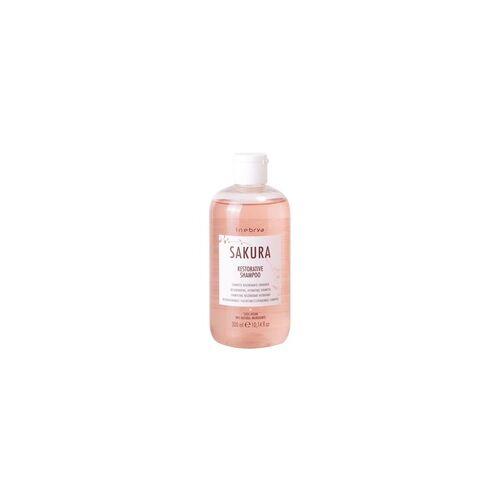 Inebrya Sakura Regenerierendes Shampoo 300 ml