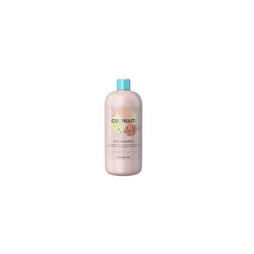 Inebrya Ice Cream Curl Shampoo 1000 ml