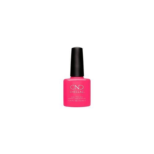 CND Shellac Pink Bikini 7 3 ml