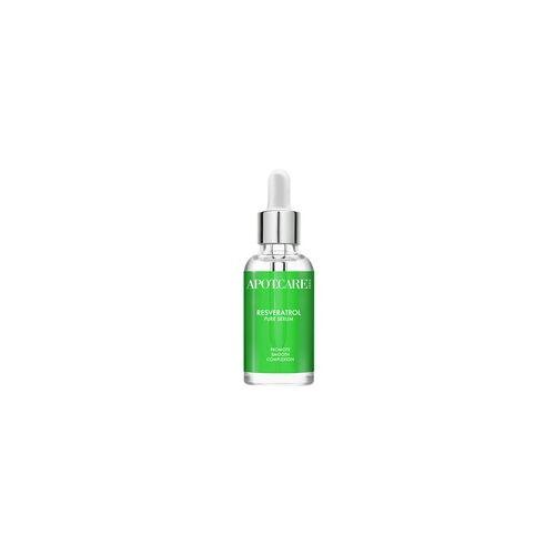 APOT.CARE Pure Serum Resveratrol 30 ml