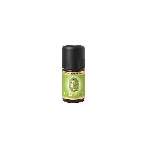 PRIMAVERA Vanilleextrakt Bio 5 ml