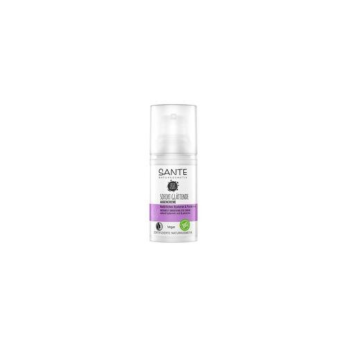 SANTE Sofort Glättende Augencreme 15 ml