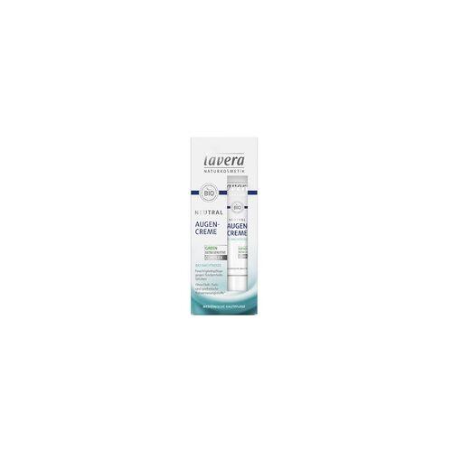 Lavera Neutral Augencreme 15 ml