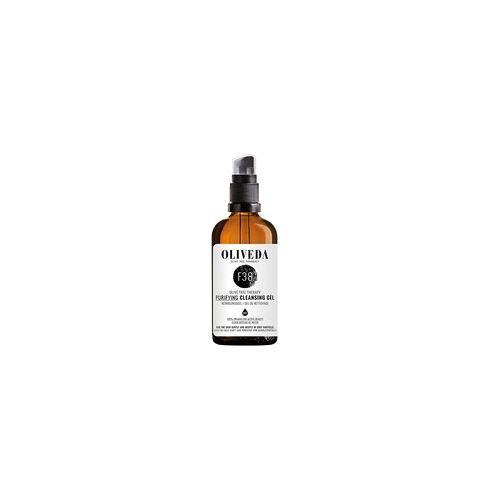 Oliveda Reinigungsgel Purifying 100 ml
