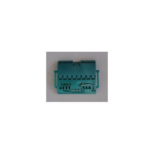 elero 133054001 Clip-Verbinder, Wellenverbinder OCTOCLICK, 1-gliedrig