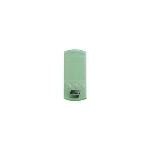 WAREMA 317452 EWFS Abdeckblende grün für Zeitschaltuhr