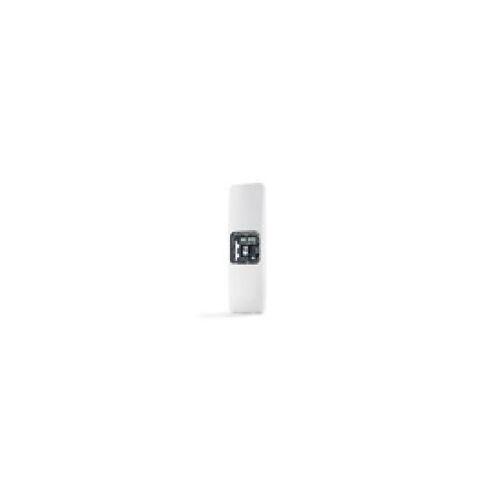 elero 288800001 UniClic-Rahmen alpinweiß für Gurtwicklerkästen