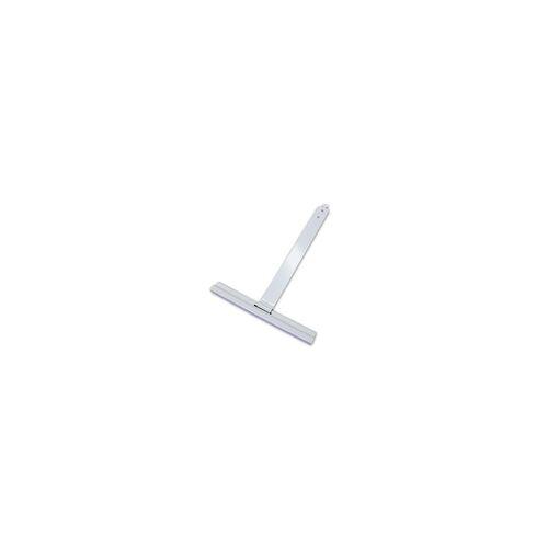 Rollex 5 Stück Aufhängefeder / Abdruckfeder 16360 Mini-Aluminium-Aufhängeprofilstück 100 mm / 135 mm