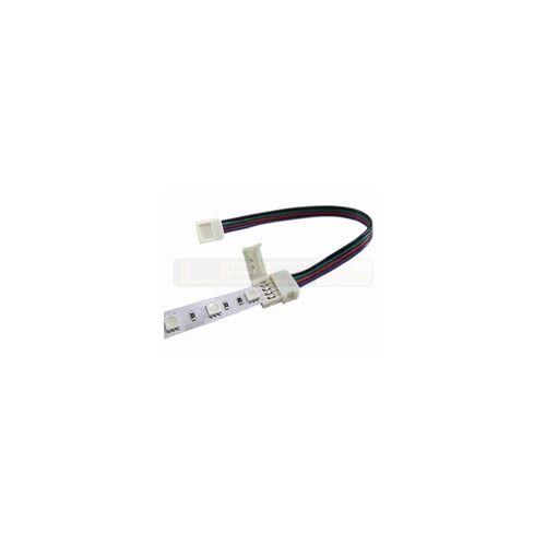 LEDin LED Strip RGB 10 mm Click/Kabel/Click