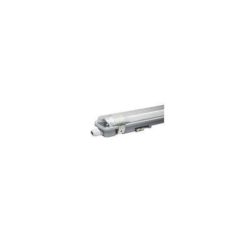 Blulaxa LED Feuchtraumleuchte 60 cm IP65 4000K 1x9W