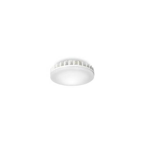 Fabas Luce Leuchtmittel Leuchtmittel, LED, GX53, 9Wweiß - -