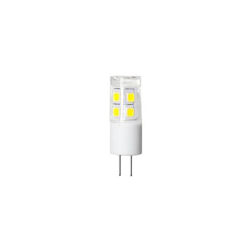 Blulaxa LED Stiftsockellampe 1,4W G4 150lm WW