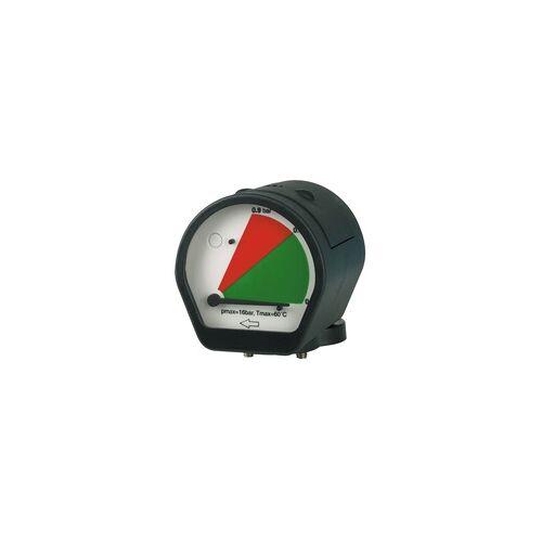 Aircraft Differenzdruckmanometer MDM 60