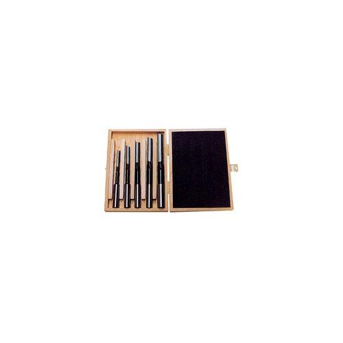 Holzkraft Langlochbohrer-Set 5-teilig, linksdrehend