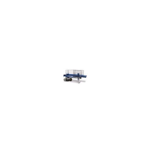 Holzkraft Horizontaler Brennholzspalter HSE 5-520 KH