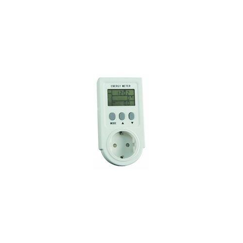 Ett Energie-Messgerät Energiekostenerfassung Energiemessgerät McPower EM-5000
