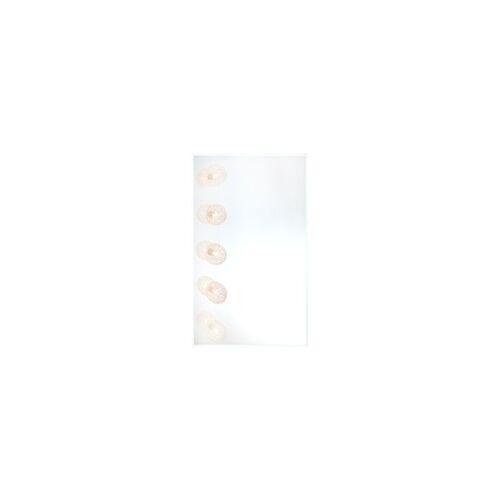 Globo Wandleuchte Spiegel Spiegellampe Spiegelleuchte Lampe Leuchte Licht Globo 8462-5