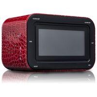 Bigben Interactive Kinder Radio Wecker LCD-Display Schlummerfunktion Lautsprecher Radio BigBen RR 30 LTR