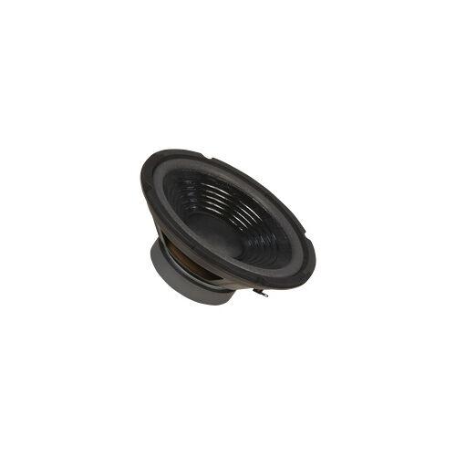 Ett PA-Basslautsprecher ''TT 205-H'', 200mm, 100W, 8 Ohm, 45-9000Hz