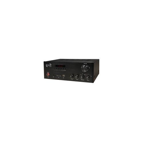 Ett Stereo Kompaktverstärker VT-80, 160W,