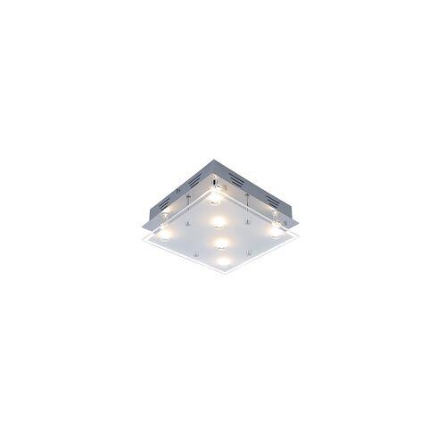 Esto 18 Watt COB-LED Deckenleuchte Deckenbeleuchtung Beleuchtung Leuchte Lampe Licht Esto Lumiera 9740025-6