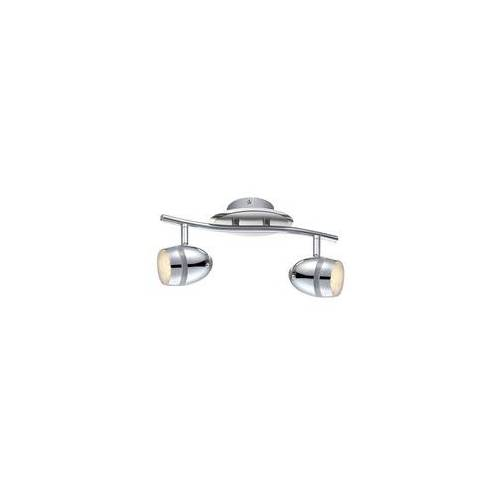Globo 6W LED Deckenlampe Spot Strahler Lampe Leuchte Büro  Wohnzimmer Globo 56212-25