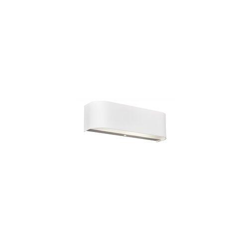 TRIO Stilvolle 6,4W LED Wandleuchte Schlafzimmer Up- & Down Licht TRIO 220810201