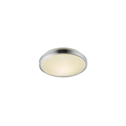 Globo LED 12 Watt Decken Strahler Wohnzimmer Flur Lampe Sternen Himmel rund EEK A Globo 41585-12