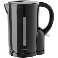 Bestron 2200 W Wasser Kocher 1,7 Liter Küchen Tee Erhitzer Sicherheitsverschluss schwarz Bestron AWK 1101Z