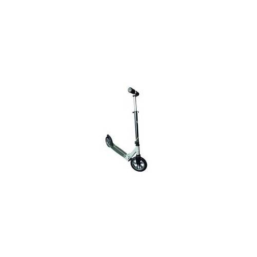 Authentic sports & toys Muuwmi Aluminium Scooter AIR 205 mm mit Luftreifen