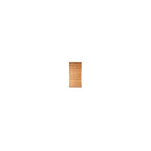 meingartenversand.de Holzzaun 90 x 180 cm