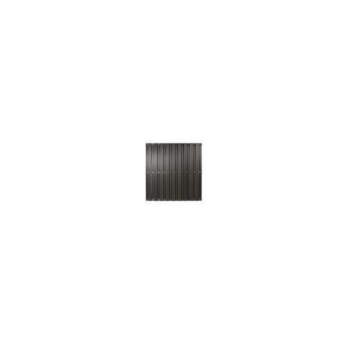 meingartenversand.de WPC Zaun 180 x 180 cm