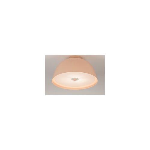 Lumidora Deckenleuchte Sale Modern Metall Rosa Rund 73817