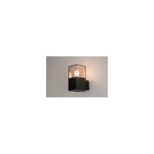 Lumidora Aussenleuchte Modern Aluminium Kunststoff Kunststoffglas Metall 30852