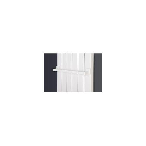 Corpotherma Magnetischer Handtuchhalter, 400 mm, weiss