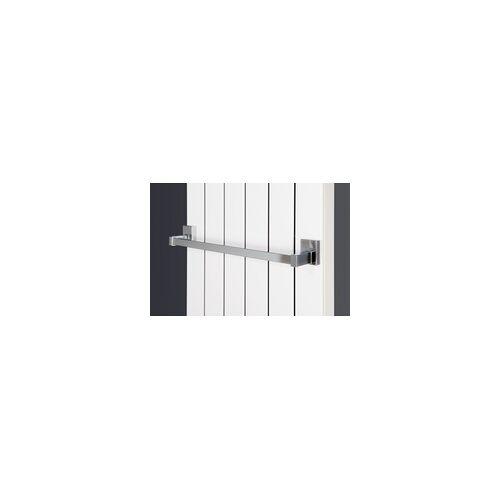 Corpotherma Magnetischer Handtuchhalter, 400 mm, chrom