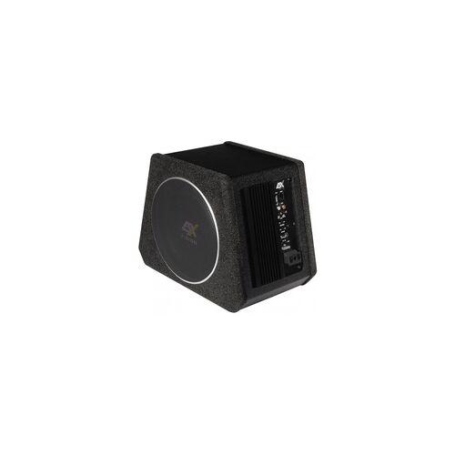 ESX Navigation Lautsprecher DSP Endstufen Aktiv Subwoofer ESX V800A Aktiv Subwoofer mit Passivmembran