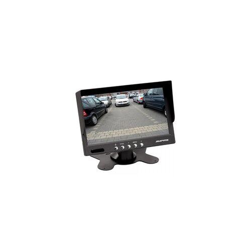 """Ampire RVM072 7"""" Monitor"""