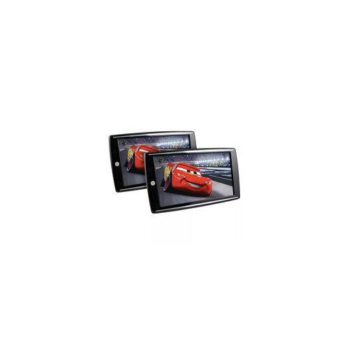 Ampire AMX090-HD Monitore für Kopfstützen