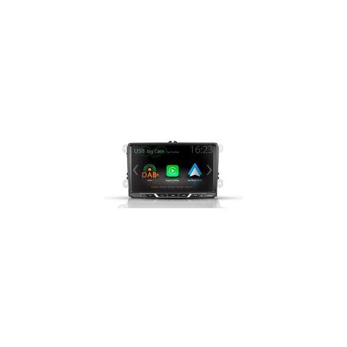 Zenec Ego Navigation Multimedia Autoradio Zenec Z-E2055