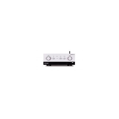 Leak CD-Player Vollverstärker Retro HiFi Leak Stereo 130 silber