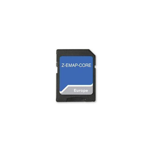 Zenec Ego Navigation Multimedia Autoradio Zenec Z-EMAP CORE Navi Karte Zenec Core Geräte