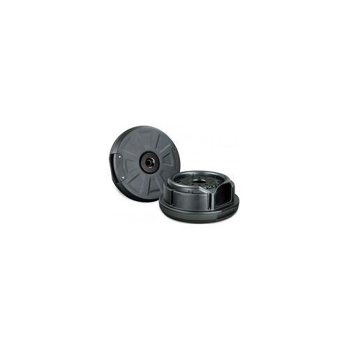Emphaser Lautsprecher Endstufen DSP Aktiv Subwoofer Emphaser EBS108A Aktiv Subwoofer Reserverad