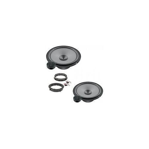 Hertz Lautsprecherset für VW Bora / Hertz K165