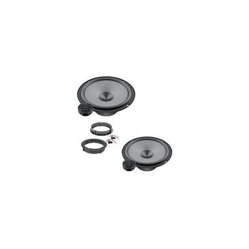 Hertz Lautsprecherset für VW Lupo / Hertz K165