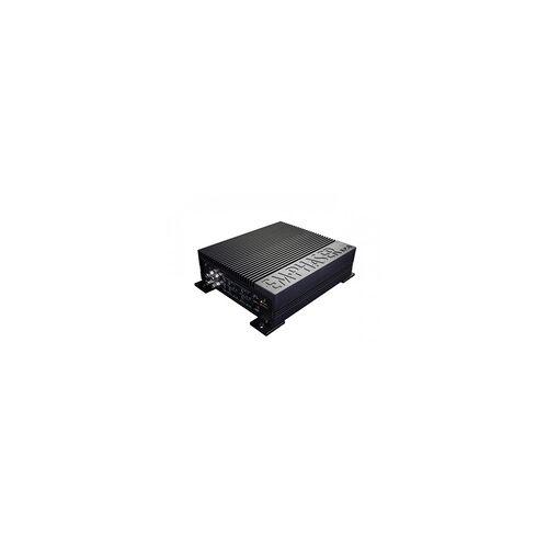 Emphaser Lautsprecher Endstufen DSP Aktiv Subwoofer Emphaser EA-M4
