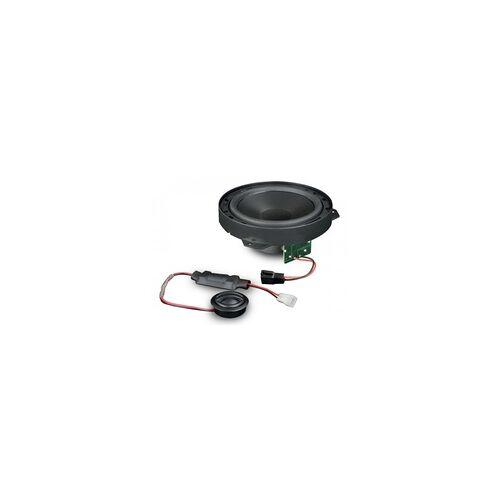 Axton Endstufen DSP Lautsprecher Aktiv Subwoofer Axton ATC26-DUC