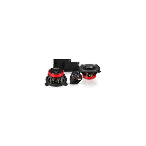 Emphaser Lautsprecher Endstufen DSP Aktiv Subwoofer Emphaser ECP-M4